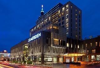 Le Meridien Taipei Hotel