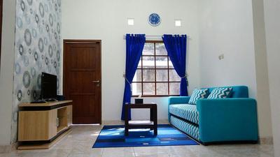 3 Bedroom Arawa Condong Catur Homestay