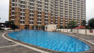 Fre Room Apartement Margonda Residence 2