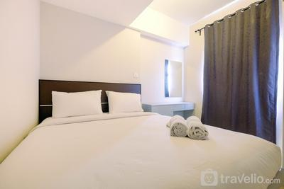 Fully Furnished 2BR at Teluk Intan Apartment By Travelio