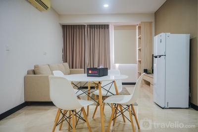 Elegant 3BR Apartment at Bellevue Suites By Travelio