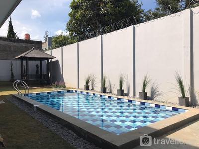 3 BR Villa Kensington Lembang