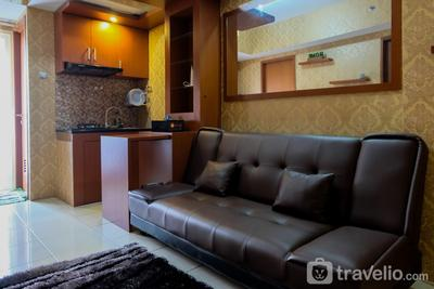 Exclusive 2BR Green Lake View Apartment By Travelio