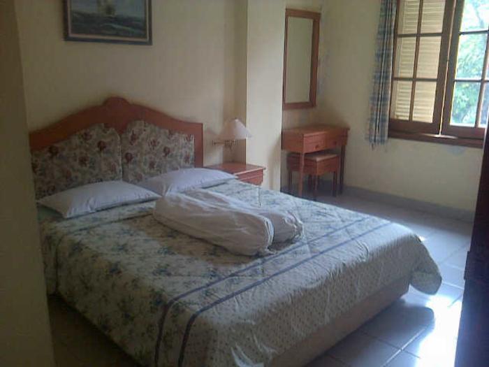 Apartemen Kondominium Lippo Carita - 2BR Lantai Dasar @ Kondominium Pantai Carita Selatan By Pengki