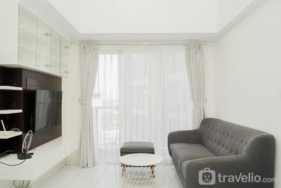 Nice and New 2BR Casa de Parco Apartment By Travelio