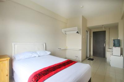 Simple Studio @ Sunter Park View Apartment By The Condotel