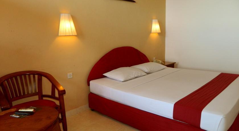 Hotel Ratna Kuta