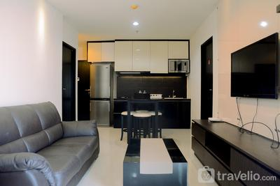 Clean 2BR Apartment at Cervino Village Casablanca By Travelio