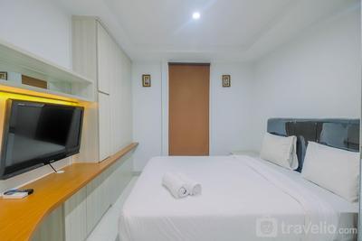 Modern Studio Apartment @ Azalea Suites By Travelio