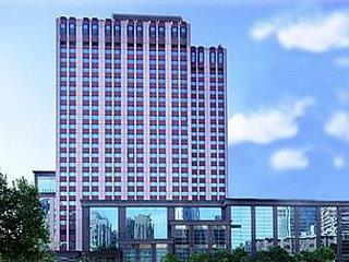Jin Jiang Shanghai Hotel