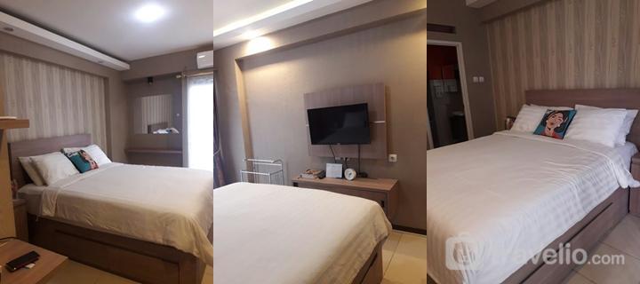 Apartemen Bogor Valley - Studio Room 0612 @ Bogor Valley Apartment by Prima Properti Indonesia