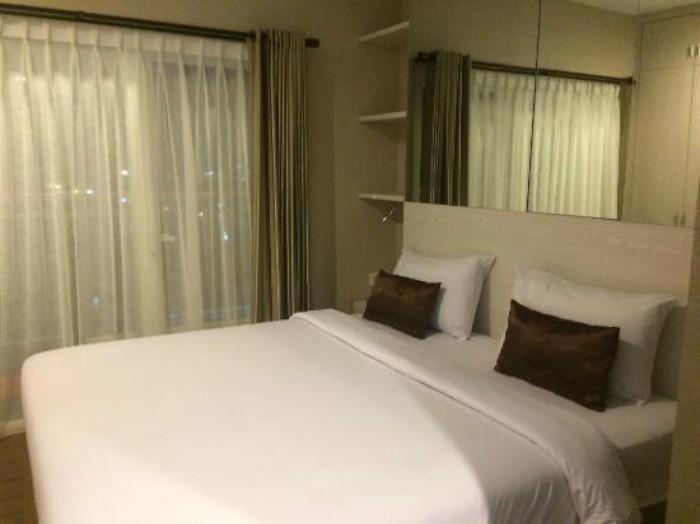 Hotel dan Apartemen Student Park  - Elza Studio Room @ Student Park Apartment