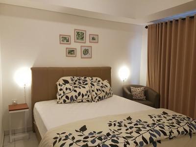 Studio Room @ Casa De Parco Apartment BSD By Setyo