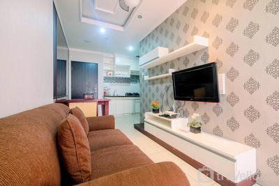 Homey 2BR Cervino Village Apartment By Travelio