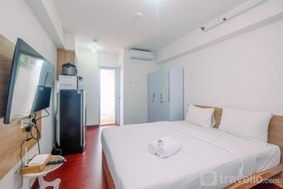 Good Deal Bassura City Studio Apartment By Travelio