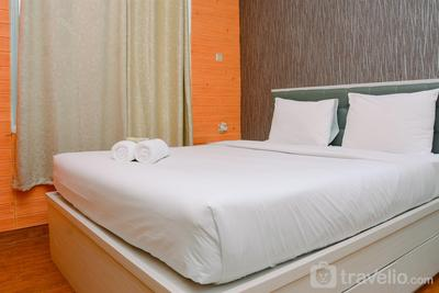 Cozy 2BR Apartment at Sudirman Park near LSPR By Travelio