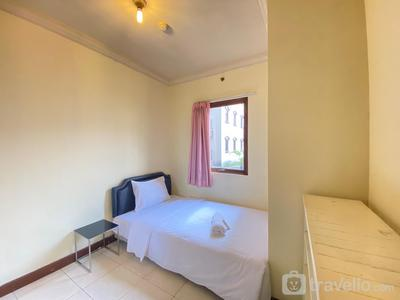 Simply 2BR at Majesty Apartment By Travelio