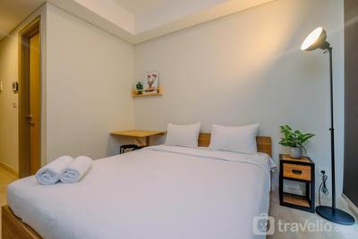 Cozy Gold Coast Studio Apartment with Pool and Sea View By Travelio