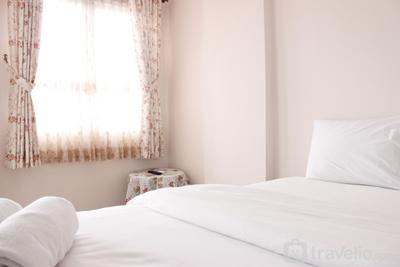 Relaxing 1BR Gateway Pasteur Apartment near Exit Toll By Travelio