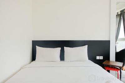 Trendy Studio Room at Casa De Parco Apartment By Travelio