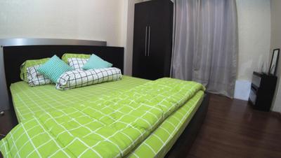 Studio @ Apartment Puri Park View