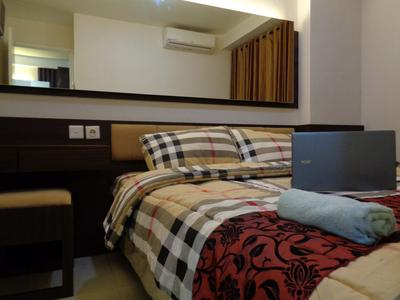 2 BR Premium Exclusive Room @ Apartment Green Palace Kalibata City By Alva Property