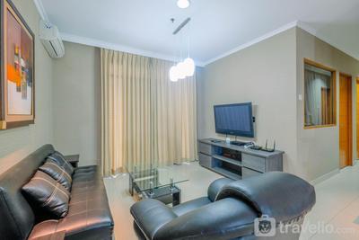 Premium 3BR Hampton's Park Apartment By Travelio