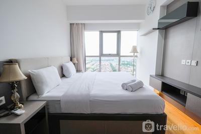 1BR Midtown Signature Apartment with Sofa Bed By Travelio