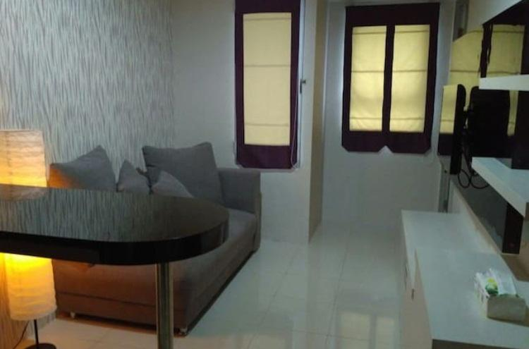 Apartemen Puncak Kertajaya - 2BR Syariah Apartment At Kertajaya