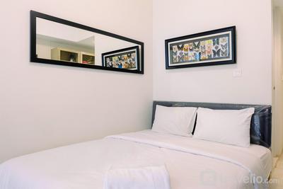 Stylish Studio The Springlake Summarecon Bekasi Apartment By Travelio