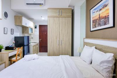 New Studio Springwood Apartment By Travelio