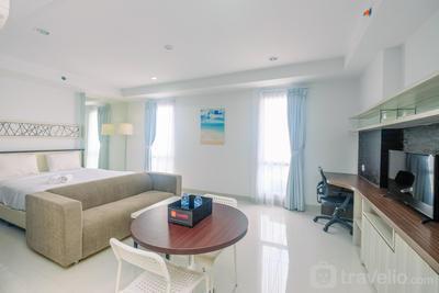 Stunning Studio Azalea Suites Apartment By Travelio