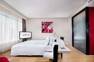 Beijing Tangram Hotel