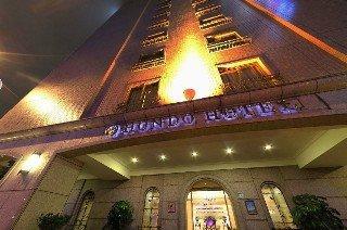 Capital Hotel Arena