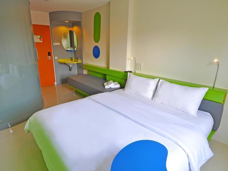 POP Hotel Denpasar Teuku Umar