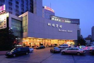 Jin Jiang Rainbow Hotel