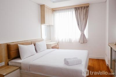 Spacious 2BR Apartment at One Park Residence Gandaria By Travelio