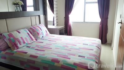 1BR Vida View Apartment by abdullah