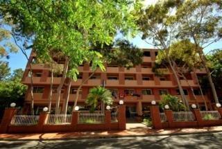 Aspire Hotel Sydney (Formerly Aspen Hotel)