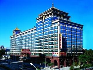 Xin Hai Jin Jiang Hotel
