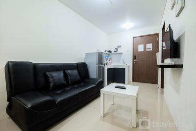 2 BR Northland Apartment With Sofabed & Ancol View By Travelio