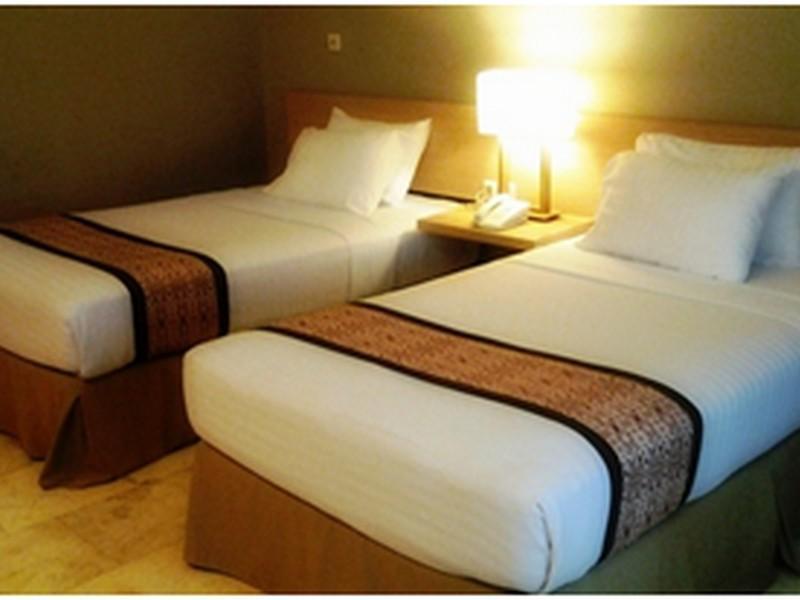 Grand Hotel Lembang