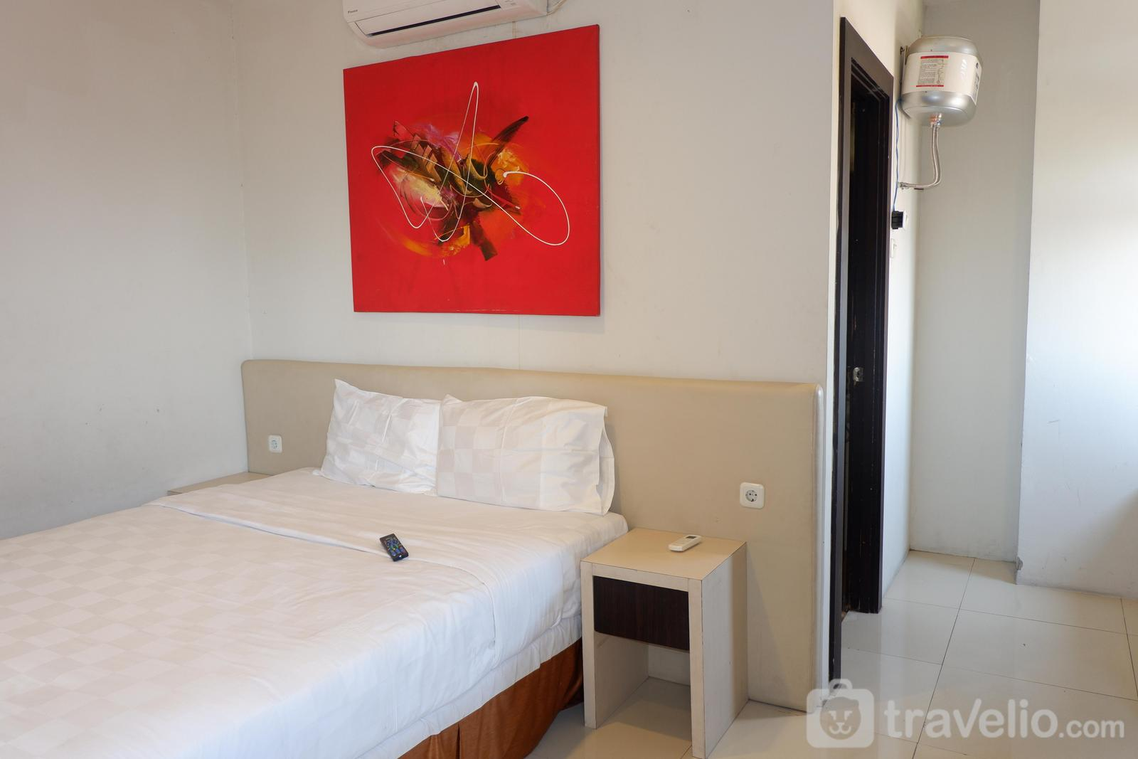 The River Peak  - Full Furnished 1 Bedroom B167 At The River Peak Apartment