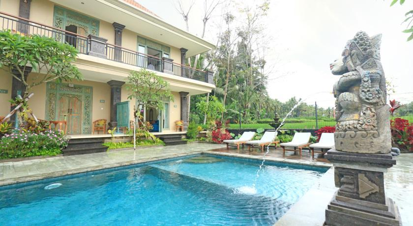 Inang Villa - 2 Bedroom Family Suite