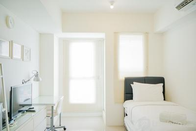 Highest Value Studio Apartment at Silk Town Alexandria By Travelio