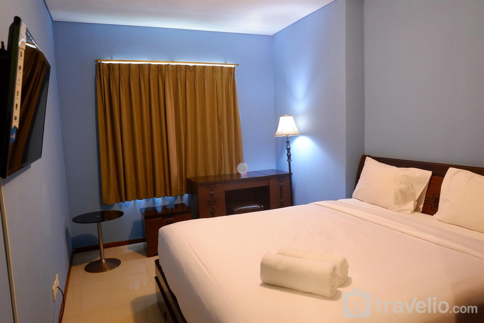 Thamrin Residence - Best Price 2BR Thamrin Residences Apartment in Strategic Area By Travelio