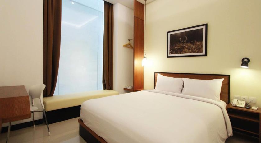 Hotel Zia Shiro I Shika