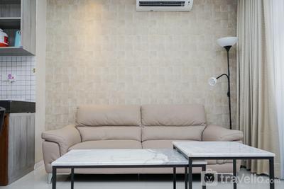 Comfort 2BR Paddington Heights Apartment By Travelio