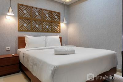Comfortable 2BR @The Oasis Apartment By Travelio