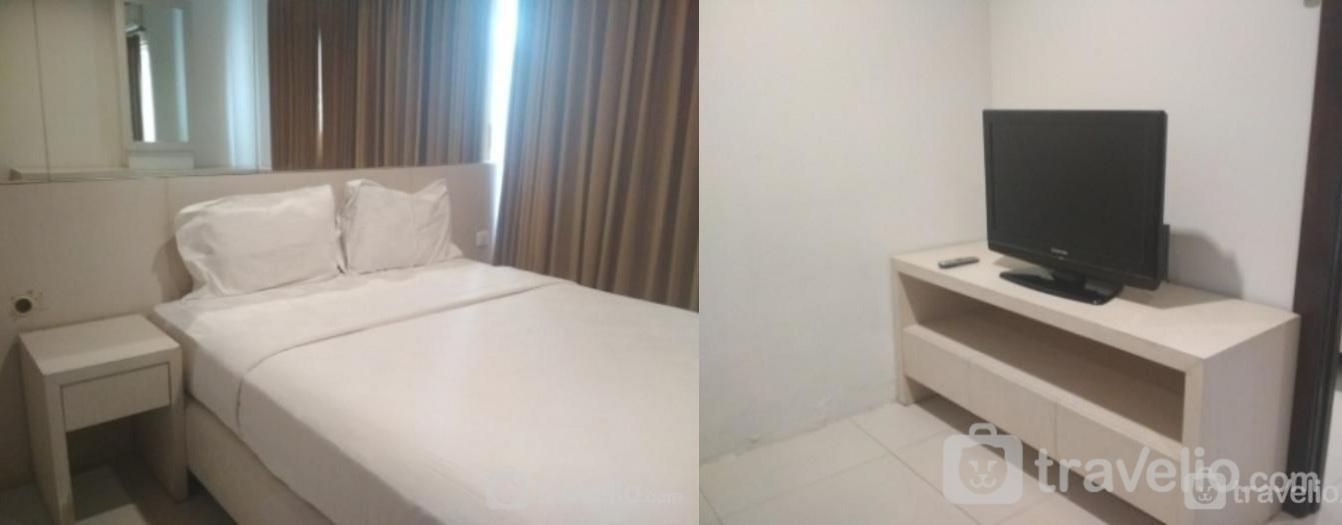 Apartemen The River Peak  - 1 Bedroom A117 @The River Peak Surabaya